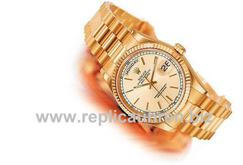 Replik Rolex Day Date Uhren 13278
