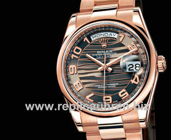 Replik Rolex Day Date Uhren 13280